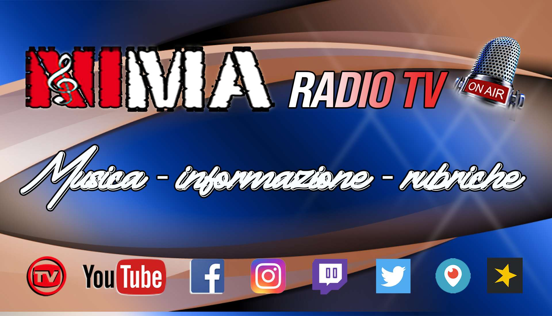 nima radio tv