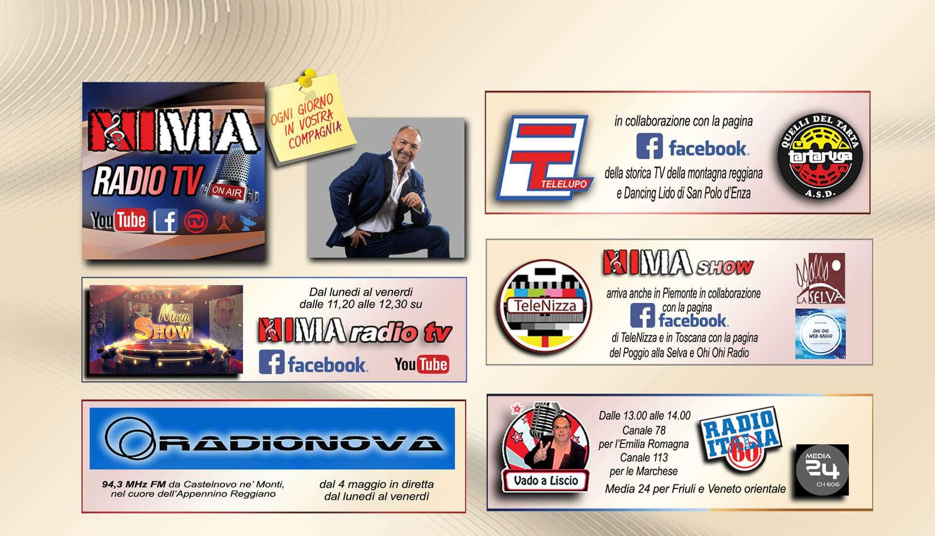 orari radiotv